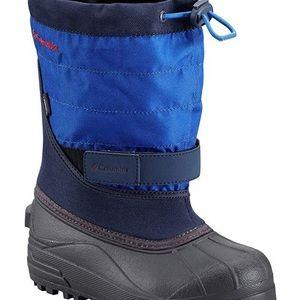 Columbia Kids Powderbug Snow Boot